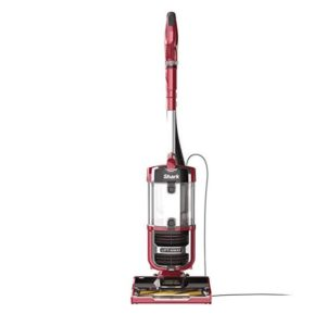 Shark powerful vacuum cleaner