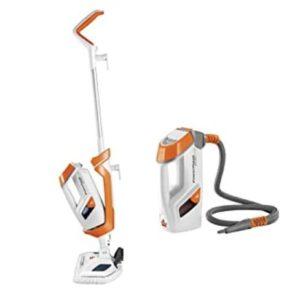 Bissell steam mop for shower floor