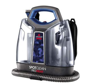 Bissell spotclean steamer