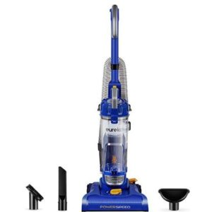 cheapest Eureka PowerSpeed Bagless Upright Vacuum Cleaner