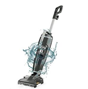 Costway Upright Vacuum and Steam Cleaner