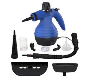 handheld shower steam cleaner