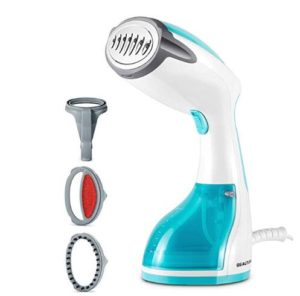 mini clothes steamer