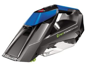 Bissell cordless vacuum cleaner for rugs