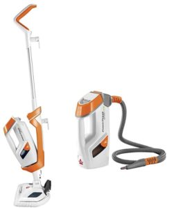 Bissell steam mop for floors and upholstery