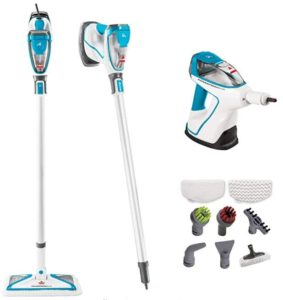 multifunctional steam mop and steamer for pets