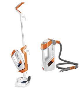 Bissell steam mop with attachments reviews