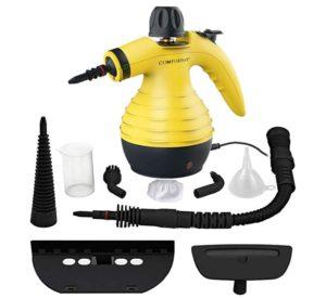 Comforday Multi-purpose Steam Cleaner