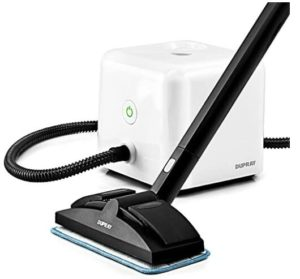 Dupray heavy duty steam cleaner with 18 accessories review