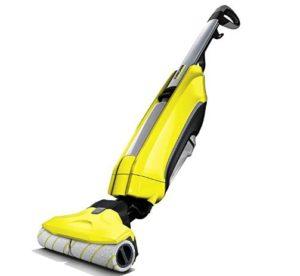 Karcher floor cleaner