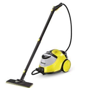 Karcher sc5 steam cleaner reviews