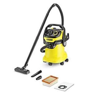 karcher multi purpose steam cleaner