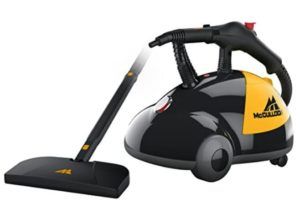 McCulloch MC1275 Heavy-Duty All Floor Steam Cleaner
