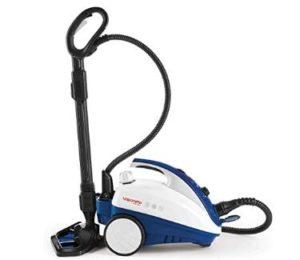 Polti smart mop for carpet review