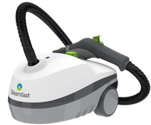 Steamfast SF-370 Canister Home Upholstery Steam Cleaner