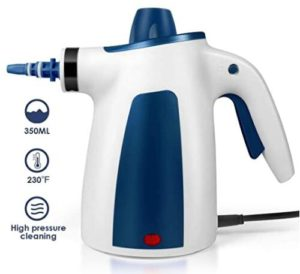 best rated curtain steam cleaner