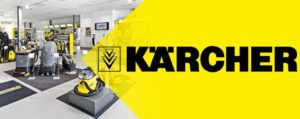 what is the best Karcher steam cleaner