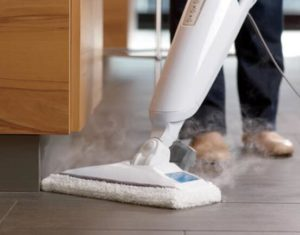 best steam mop for all floors reviews