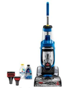 bissell carpet cleaning machines reviews