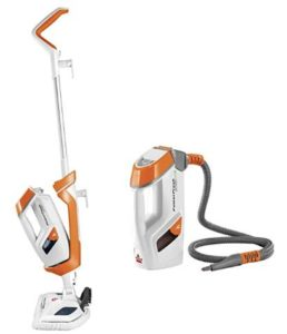 bissell 2 in 1 steam mop