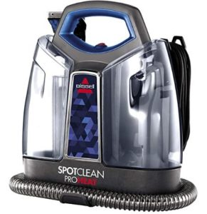 bissell lightweight steam cleaner