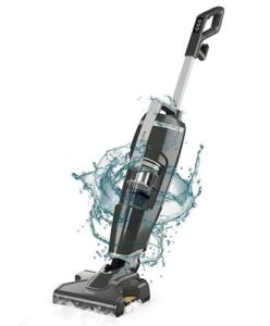 Costway Bagless upright vacuum and steam cleaner