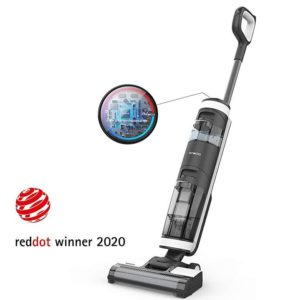 Tineco lightweight cordless multi surface vacuum cleaner