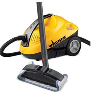 Wagner steam cleaner for walls