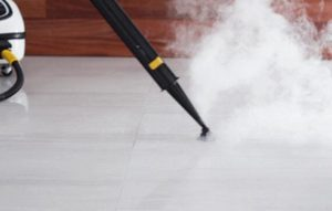 what is the best grout steam cleaner