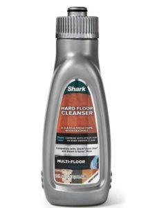 Shark Hard Floor Cleanser Solution