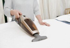 steam clean mattress