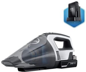 Hoover handheld carpet vacuum