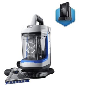 Hoover cordless home use carpet cleaner