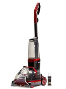 Rug Doctor floor and carpet cleaner reviews