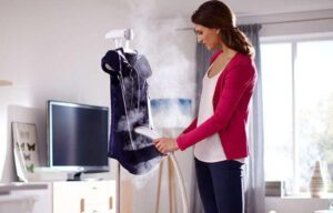 do steamers really work on clothes