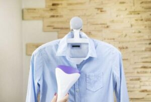 tips of steam cleaning clothes