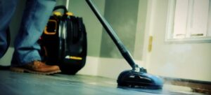 mcculloch steam cleaner 1385
