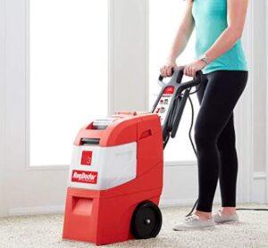 rug doctor x3 professional carpet cleaner