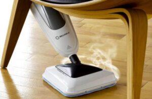 best flexible steam mop for vinyl plank steam