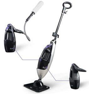 bset dupary steam mop to clean vinyl floor