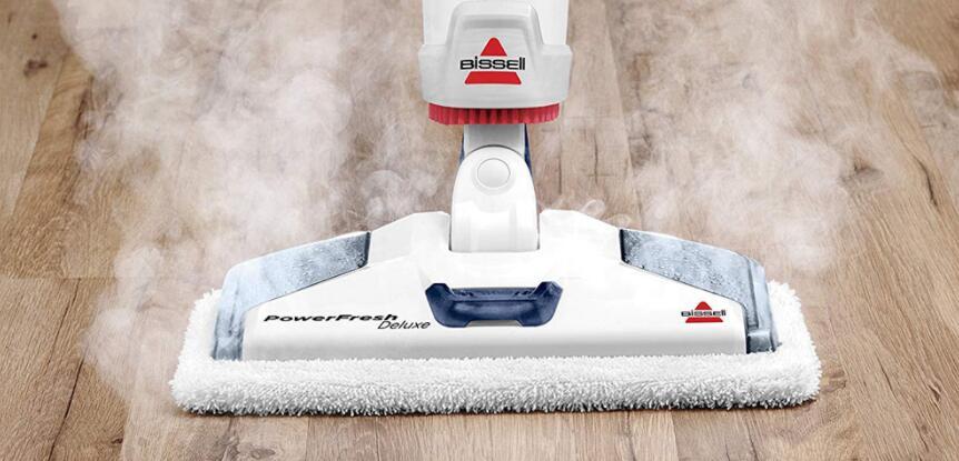 benefits of steam cleaning vinyl floors