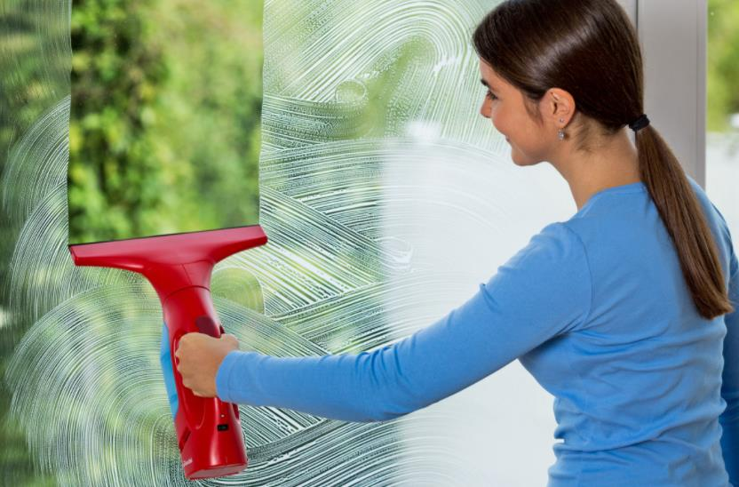 easy to use home handheld steam cleaner