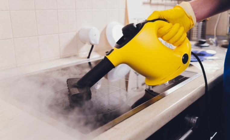 steam cleaner for kitchen