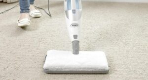 how much is carpet steam cleaning