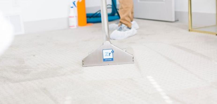 vinegar baking soda carpet cleaning machine