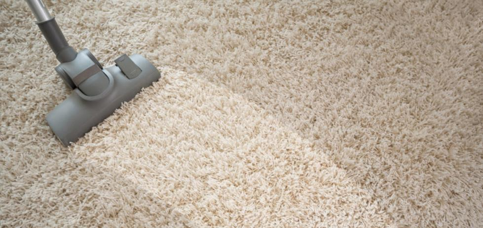 how to use hoover steamvac to clean carpet