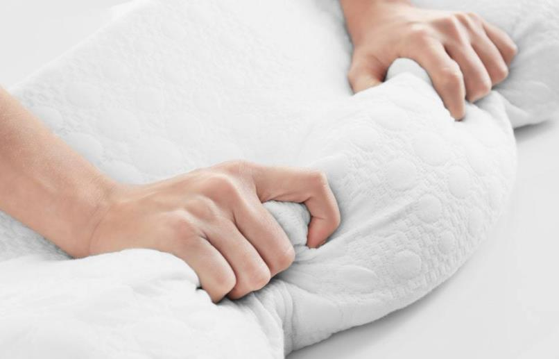 how to wash a gel mattress topper