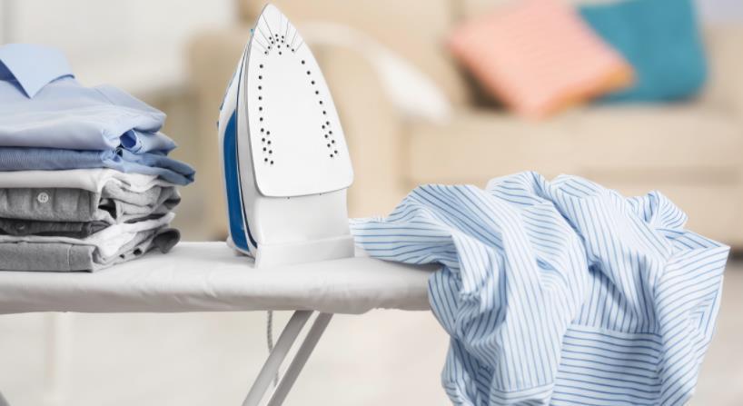 steamer vs iron for dress shirts